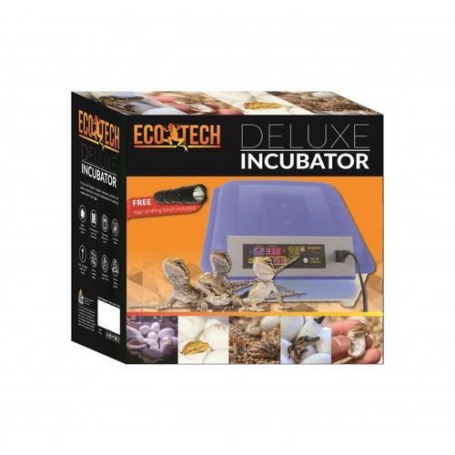 Eco Tech reptile egg Incubator