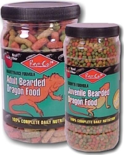 bearded dragon pellet food