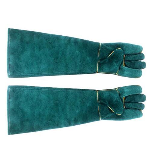 Reptile Anti Scratch Gloves