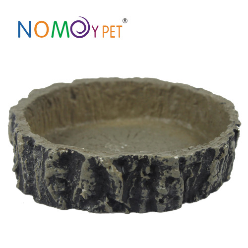 Resin water or food bowl