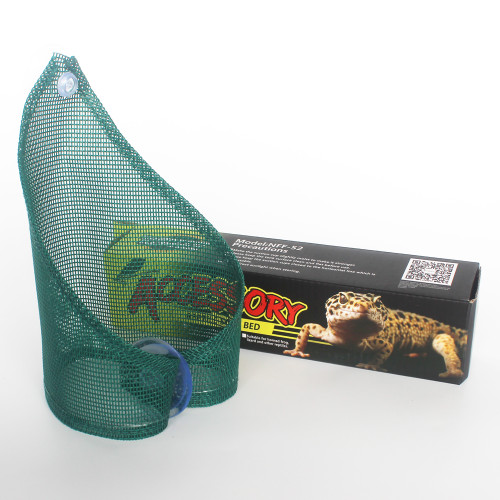 Reptile Hammock bed large