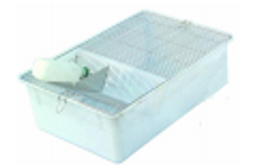 Mouse/Rat breeder cage