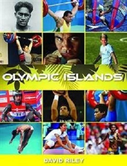 Olympic Islands