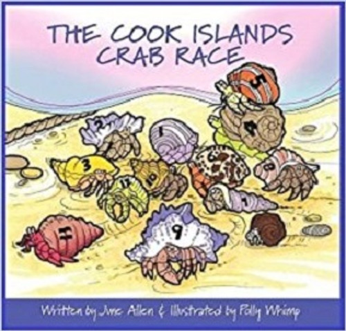 Cook Islands Crab Race