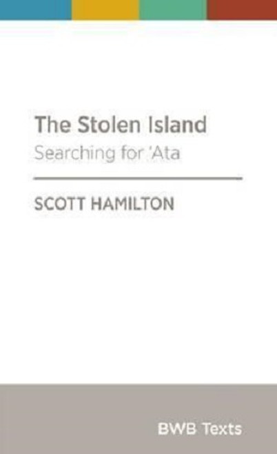 The Stolen Island (Searching for Ata')