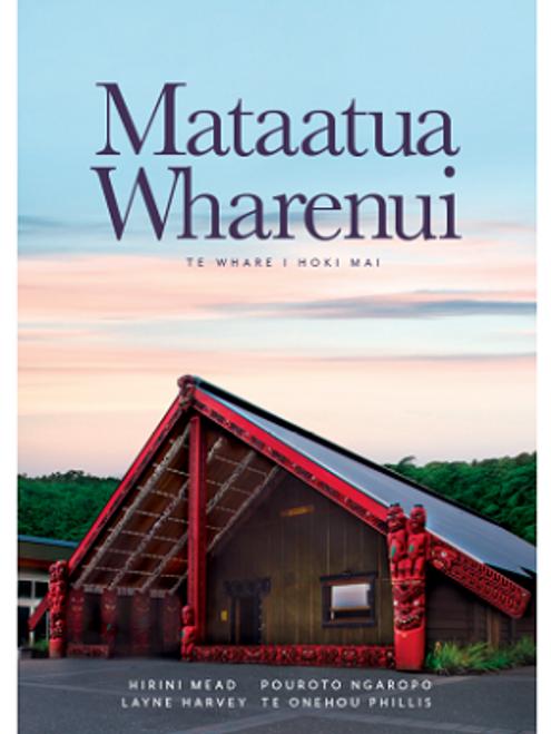 Mataatua Whare: Te Whare I Hoki Mai