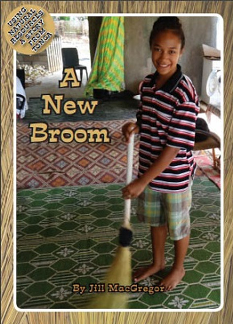 A New Broom: A Story from the Islands of Tonga