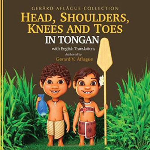 Head, Shoulders, Knees, and Toes in Tongan