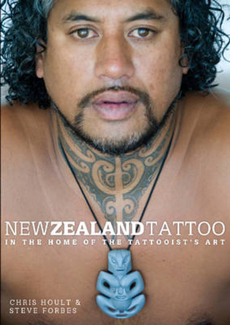 New Zealand Tattoo