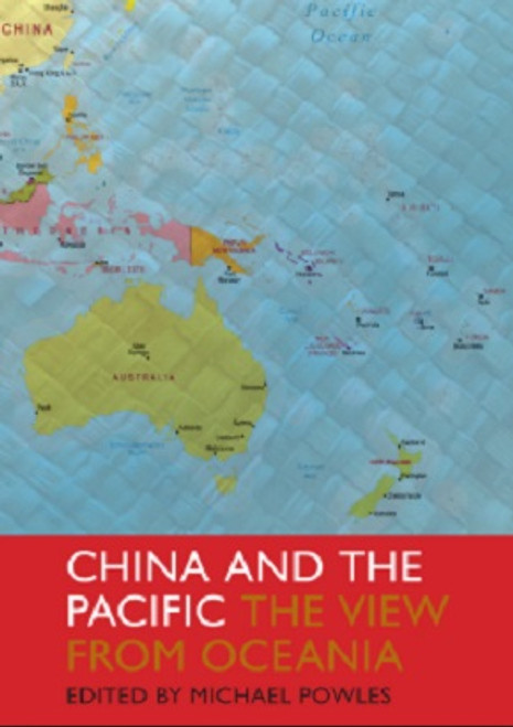 China and the Pacific: The View from Oceania