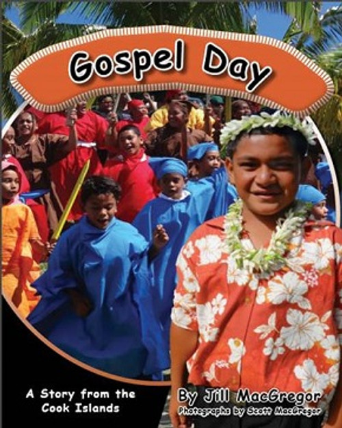 Gospel Day: A Story from the Cook Islands