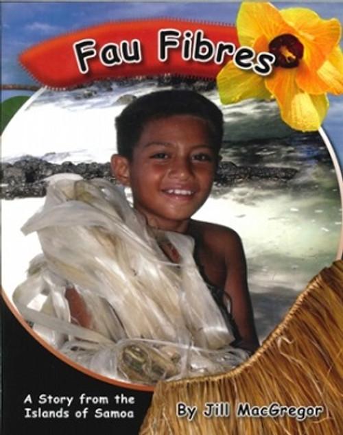 Fau Fibres: A Story from Samoa