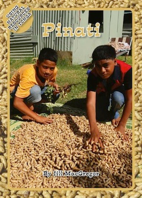 Pinati: Using Natural Resources in the Islands of Tonga