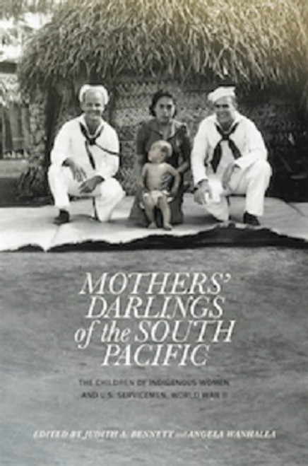 Mother's Darlings of the South Pacific