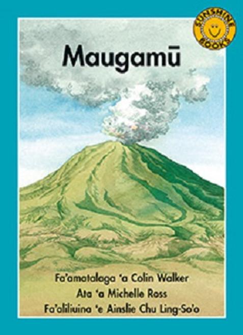 Maugamu (Volcanoes)