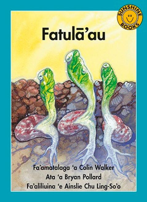 Fatula'au (Seeds)