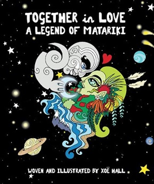Together in Love A Legend of Matariki