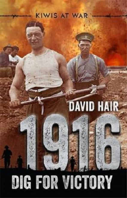 1916: Dig for Victory