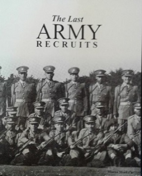 The Last Army Recruits