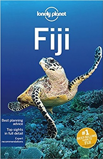 Lonely Planet: Fiji (10th Edition)