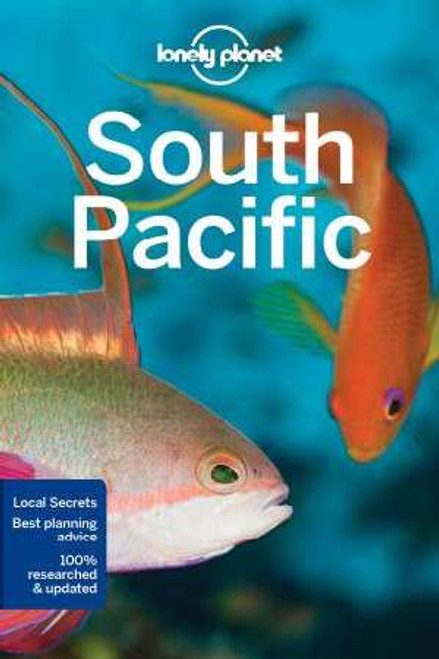 Lonely Planet:South Pacific (6th Edition)