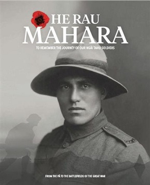 He Rau Mahara: The Journey to Remember Ngai Tahu