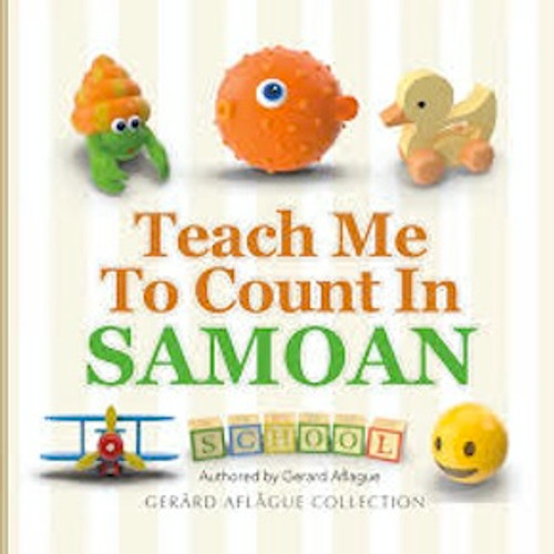 Teach Me to Count in Samoan