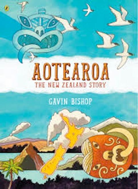 Aotearoa: The New Zealand Story
