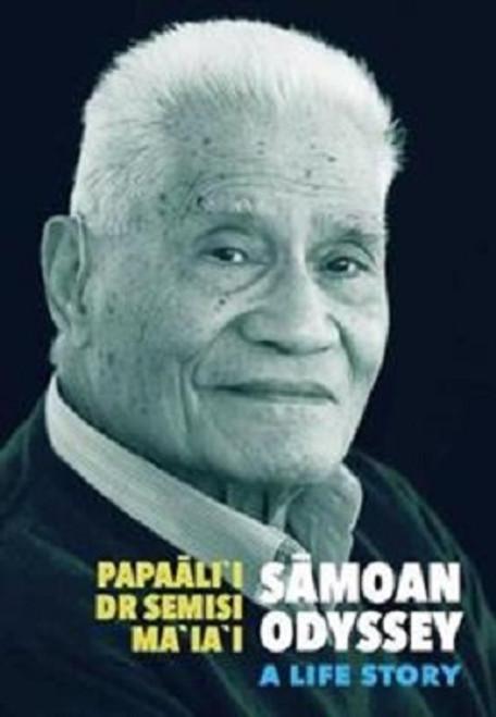 Samoan Odyssey: A Life Story