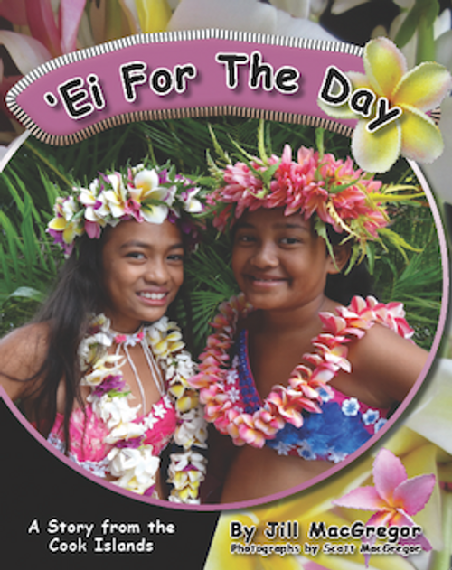 'Ei for the Day: A Story from the Cook Islands