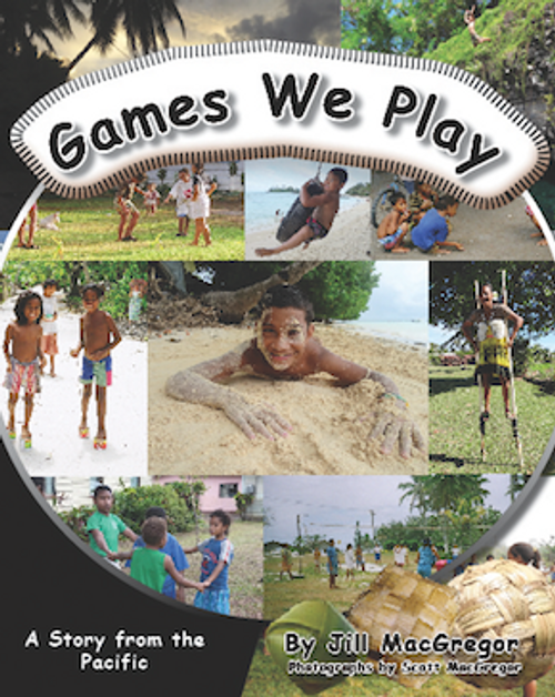 Games We Play: A Story from the Pacific