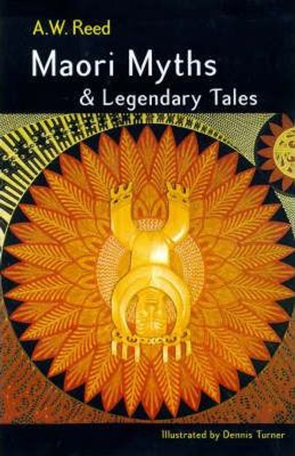 Maori Myths and Legendary Tales