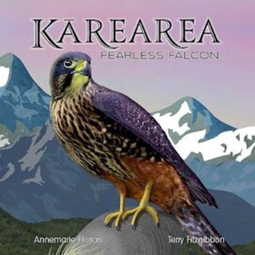 Karearea: Fearless Falcon