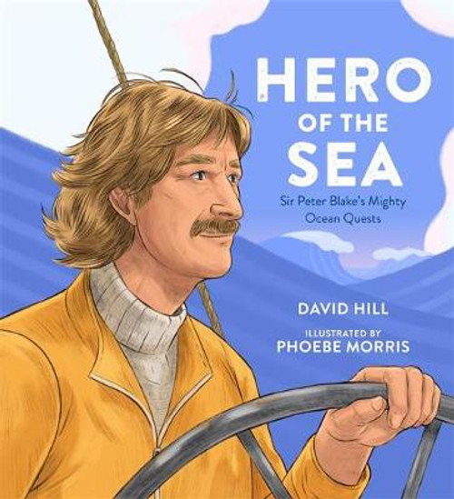 NZ Classic -- Hero of the Sea: Sir Peter Blake's Mighty Ocean Quests