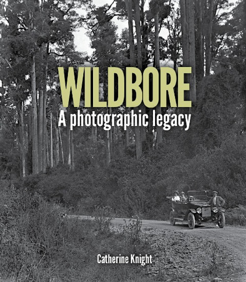 Wildbore: A Photographic Legacy