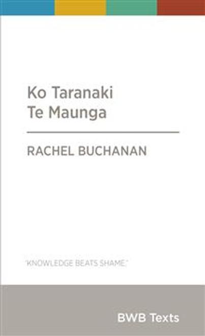 Ko Taranaki Te Maunga (Parihaka)