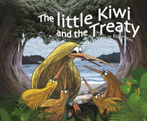 Little Kiwi and the Treaty