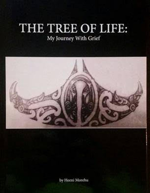 The Tree of Life: My Journey of Grief