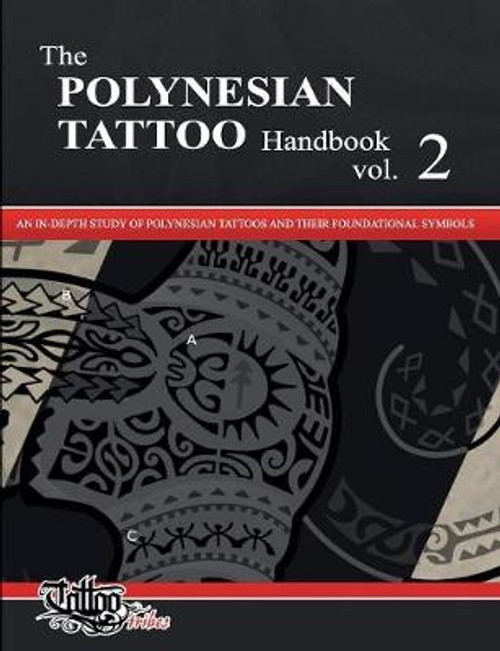 The Polynesian Tattoo Handbook Vol. 2