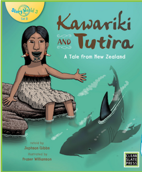 Kawariki and Tutira / Sea and Shore