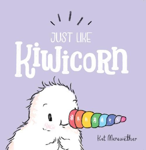 Just Like Kiwicorn