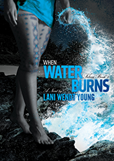 Telesa: When Water Burns