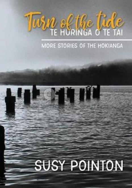Turn of the Tide - Te Huringa O Te Tai