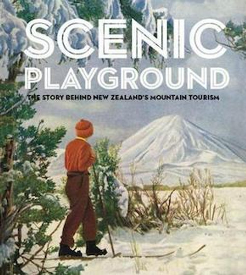 Scenic Playground: The Story Behind Mountain Tourism