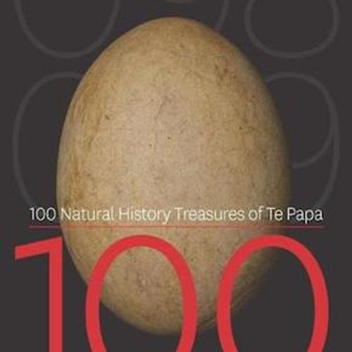 100 Natural History Treasures at Te Papa