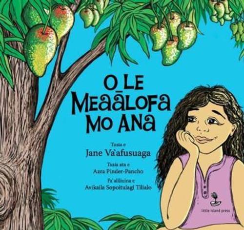 O le Meaalofa mo Ana