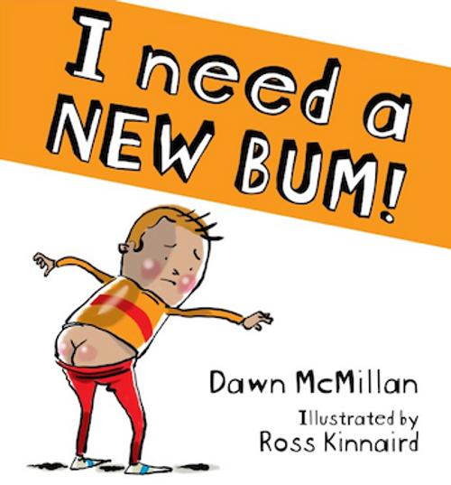 NZ Classic -- I Need a New Bum