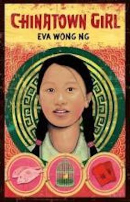 My New Zealand Story: Chinatown Girl