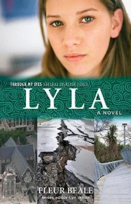 Lyla:Through My Eyes (Natural Disaster Zones)