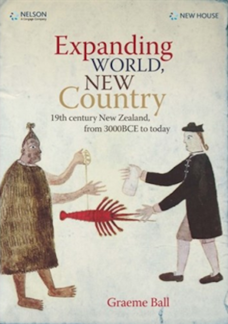 Expanding World, New Country